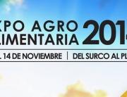 Expo Agro 2014