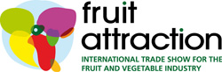 Agroinsuma acudirá al Fruit Attraction 2015 en IFEMA