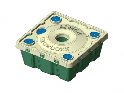 Waterbox Acreviri